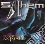 Salhem - Connexion Animale cd musicale di Salhem