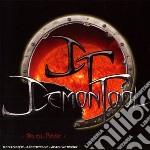 Demon Tool - Soleil Rogue cd musicale di Tool Demon