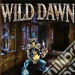 Wild Dawn - Double Sided cd musicale di Dawn Wild