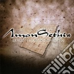 Amonsethis - Part I - The Prophecy cd musicale di Amonsethis