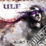 Ulf - Echo Promise cd musicale di Ulf