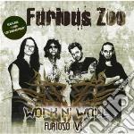 Furioso vi cd musicale di Zoo Furious
