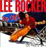 Lee Rocker - No Cats cd musicale di LEE ROCKER (STRAYCAT