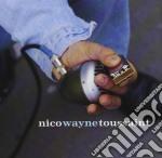 Nico Wayne Toussaint - My Kind Of Blues cd musicale di NICO WAYNE TOUSSAINT