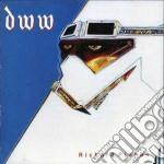 Richard Pinhas - Dww cd musicale