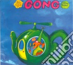 Gong - Flying Teapot cd musicale