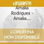 Continental session (1945) cd musicale di Amalia Rodrigues