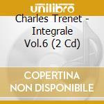 Charles Trenet - Complete C.Trenet Vol.6 cd musicale