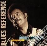 Jimmy Johnson - Livin' The Life + 1 Bt cd musicale di JOHNSON JIMMY