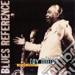 Roy Milton + 5 Bt - Instant Groove cd musicale di MILTON ROY
