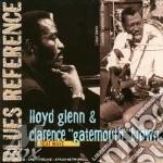 Lloyd Glenn & C.Gatemouth Brown - Heat Wave + 2 B.T. cd musicale di Lloyd glenn & c.gate