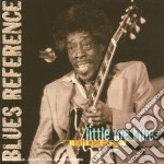 Little Joe Blue + 4 B.T. - Dirty Work Goin' On cd musicale di Little joe blue + 4