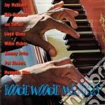 J.Mcshann/M.Buckner/S.Price - Boogie Woogie Masters cd musicale di MCSHANN/BUCKNER/PRIC