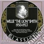 1950-1953 cd musicale di Willie