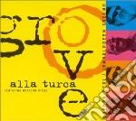 Groove Alla Turca - Same Feat.Natacha Atlas cd musicale di OCAL/TACUMA feat.N.Atlas