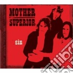 Mother Superior - Sin cd musicale di Superior Mother