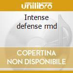 Intense defense rmd cd musicale di Joshua
