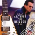 Arthur Neilson - Moan And Cry cd musicale di NEILSON ARTHUR