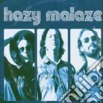 Hazy Malaze - Hazy Malaze cd musicale di Malaze Hazy