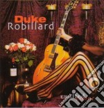 Duke Robillard - Exalted Lover cd musicale di ROBILLARD DUKE