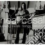 Neal Casal - Leaving Traces'94'04-2cd cd musicale di Neal Casal