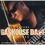 Gashouse Dave - Psyche Blues cd musicale di Dave Gashouse
