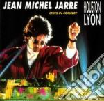 Jean Michel Jarre - In Concert cd musicale di J.m. Jarre