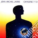 Jean Michel Jarre - Oxygene 7-13 cd musicale di JARRE JEAN MICHEL