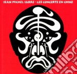 Jean Michel Jarre - Concerts En Chine cd musicale di J.m. Jarre