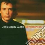 Jarre Jean-michel - Metamorphoses cd musicale di JARRE JEAN MICHEL