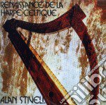 Alan Stivell - Renaissance De La Harpe Celtique cd musicale di Alan Stivell