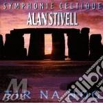 Stivell Alan - Symphonie Celtique cd musicale di Alan Stivell