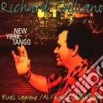 Richard Galliano - New York Tango cd musicale di GALLIANO