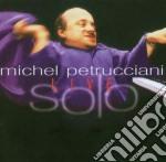 Michel Petrucciani - Solo Live In Germany cd musicale di Michel Petrucciani