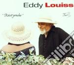 Eddy Louiss - Recit Proche cd musicale di Eddy Louiss
