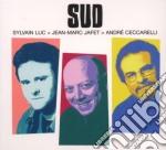 Luc Sylvain - Sud cd musicale di Sylvain Luc