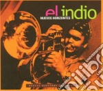 NUEVOS HORIZONTES cd musicale di Indio El