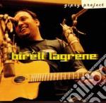 Bireli Lagrene - Gypsy Project cd musicale di Bireli Langrene