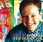 Franck Avitabile - Bemsha Swing cd musicale di Franck Avitabile
