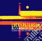 Lucky Peterson - Black Midnight Sun cd musicale di Lucky Peterson