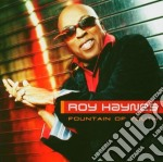 Roy Haynes - Fountain Of Youth cd musicale di Roy Haynes