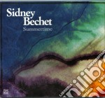 Sidney Bechet - Summertime - Jazz Reference Collection cd musicale di Sidney Bechet