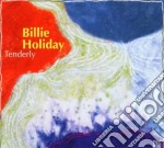 Billie Holiday - Tenderly - Jazz Reference Collection cd musicale di Billie Holiday