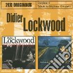 Didier Lockwood - Storyboard / Tribute To Stephane Grappelli cd musicale di Didier Lockwood