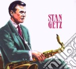 Stan Getz - Jazz Reference Collection cd musicale di Stan Getz