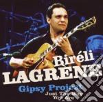 Bireli Lagrene - Just The Way You Are cd musicale di Bireli Lagrene