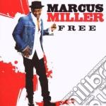 Marcus Miller - Free cd musicale di Marcus Miller