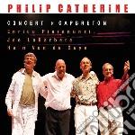 Philip Catherine - Concert In Capbreton cd musicale di Philip Catherine