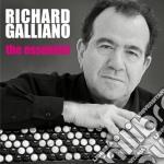 Richard Galliano - The Essential cd musicale di Richard Galliano