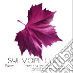 Luc Sylvain - Organic cd musicale di Sylvain Luc